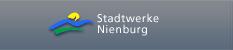 Sponsor Stadtwerke Nienburg