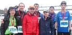 Kiel-Marathon 2012
