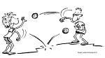 Ballspiele Bild 1
