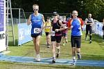 Die drei Runner