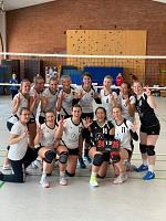 1. Oberligasieg